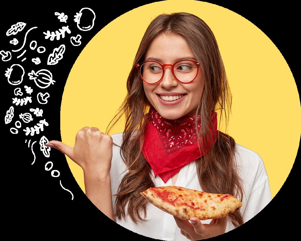 Livraison de pizzas à La Ciotat